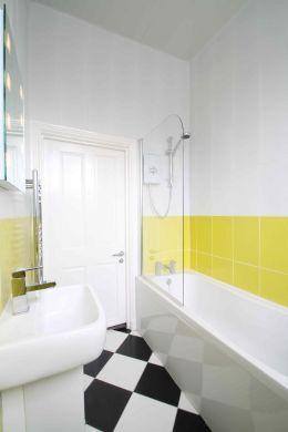 33 Fishergate 10 Bedroom York Student House bathroom