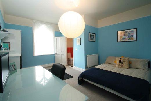 33 Fishergate 10 Bedroom York Student House bedroom 3