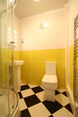 33 Fishergate 10 Bedroom York Student House bathroom 2