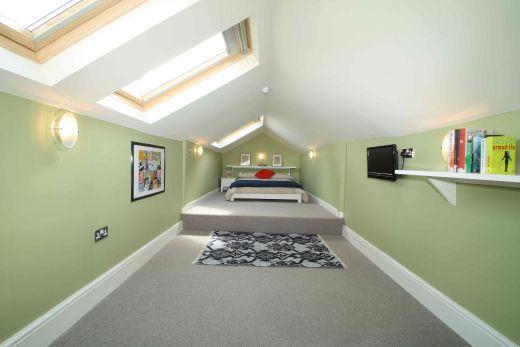 33 Fishergate 10 Bedroom York Student House bedroom 1