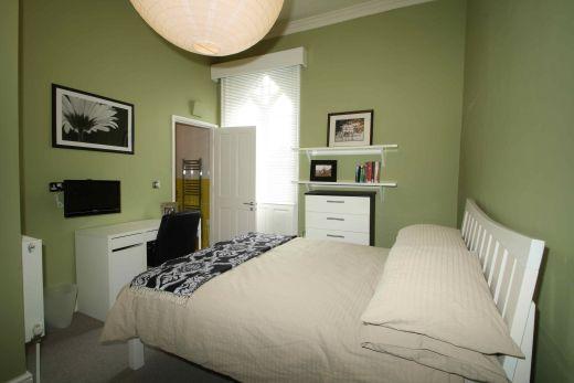 33 Fishergate 10 Bedroom York Student House bedroom 5