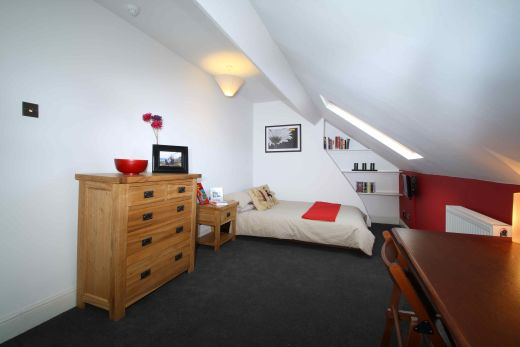 122 Park Road 6 Bedroom Loughborough Student House Bedroom 3