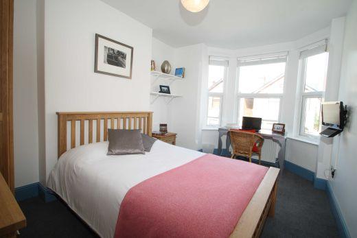 25 Dunlop Avenue 5 Bedroom Nottingham Student House Bedroom 2