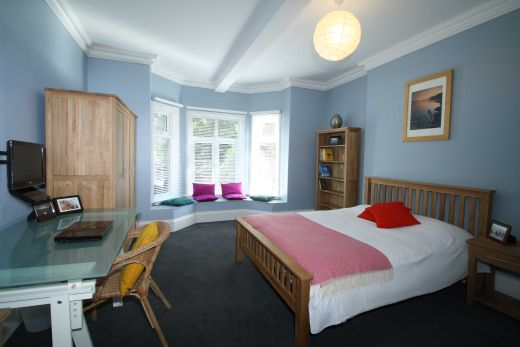 67a Cromwell Street 10 Bedroom Nottingham Student House bedroom 3