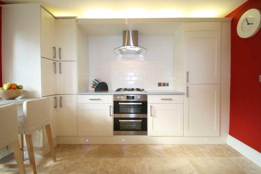 62 Lenton Boulevard 6 Bedroom Nottingham Student House Kitchen 1