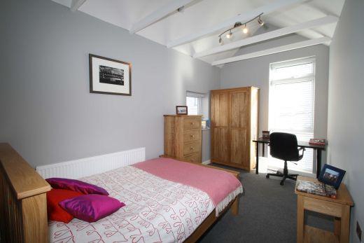 62 Lenton Boulevard 6 Bedroom Nottingham Student House Bedroom 1