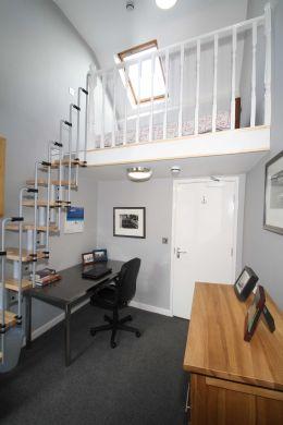 62 Lenton Boulevard 6 Bedroom Nottingham Student House Bedroom 3