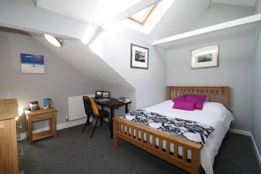 62 Lenton Boulevard 6 Bedroom Nottingham Student House Bedroom 2