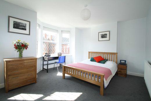 24 Kimbolton Avenue 6 Bedroom Nottingham Student House bedroom 2