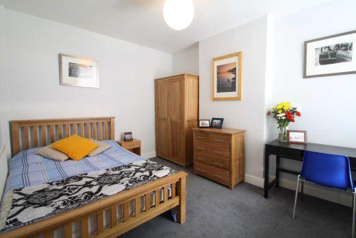 24 Kimbolton Avenue 6 Bedroom Nottingham Student House bedroom 1
