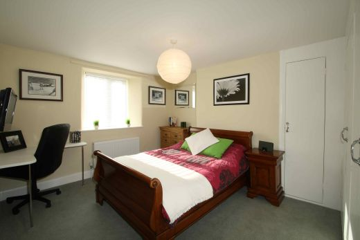 3 City Bank Road Cirencester Student House Bedroom 3