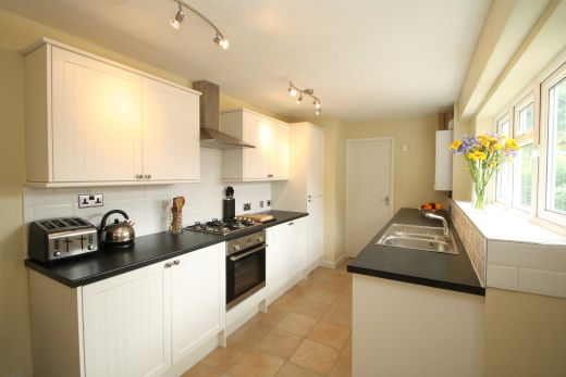 53 Purley Road Cirencester Student House Kitchen