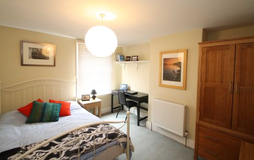 53 Purley Road Cirencester Student House Bedroom