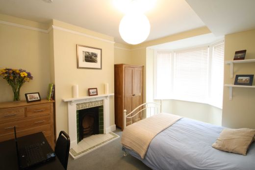 53 Purley Road Cirencester Student House Bedroom 2