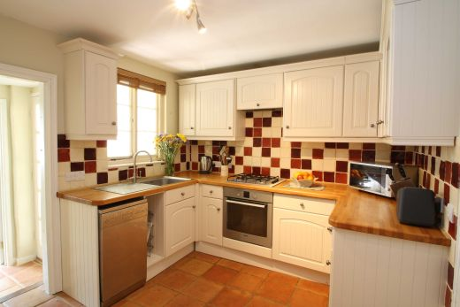 8 Prospect Place Cirencester Student House Kitchen