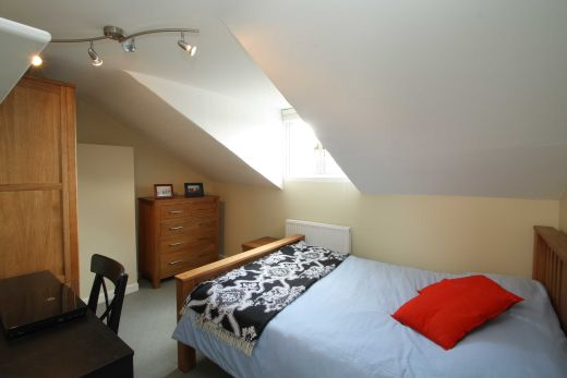8 Prospect Place Cirencester Student House Bedroom 2