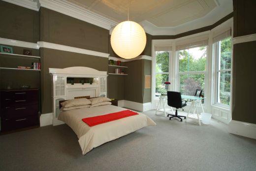 Waverley Street 4 Bedroom Nottingham Student House bedroom 2