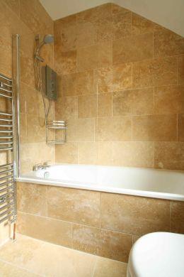78 Rothesay Avenue 5 Bedroom Nottingham Student House bathroom 1