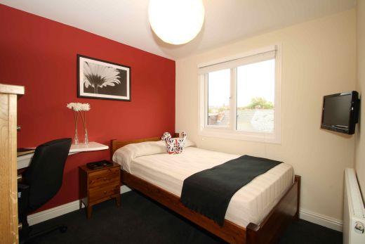 78 Rothesay Avenue 5 Bedroom Nottingham Student House bedroom 3