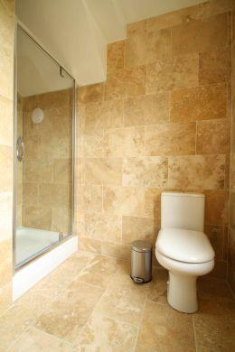 78 Rothesay Avenue 5 Bedroom Nottingham Student House bathroom 2