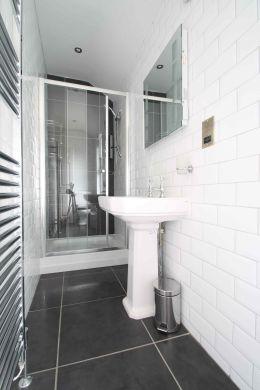 91 Lenton Boulevard 8 Bedroom Nottingham Student House bathroom 2