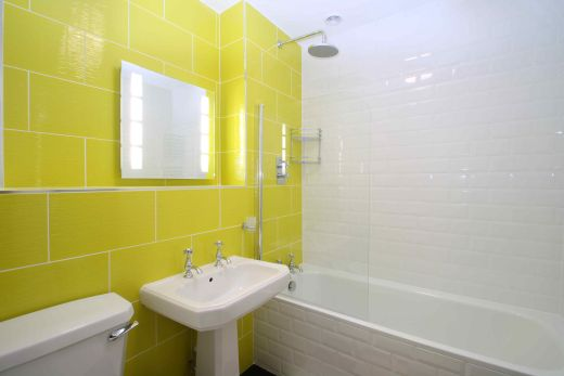 Waverley Street 6 Bedroom Nottingham Student House bathroom 3