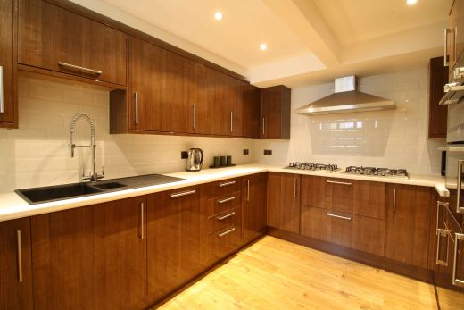 87 Lenton Boulevard 8 Bedroom Nottingham Student House kitchen 3