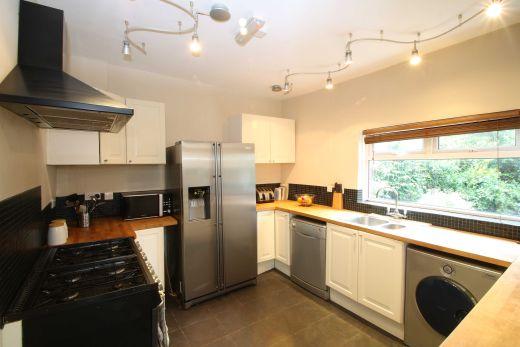 28 Powderham Crescent 6 bedroom Exeter Pennsylvania student house Kitchen