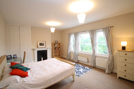 28 Powderham Crescent 6 bedroom Exeter Pennsylvania student house Bedroom 1