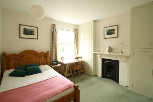 17 Devonshire Place 6 bedroom Pennsylvania, Exeter student house bedroom 2