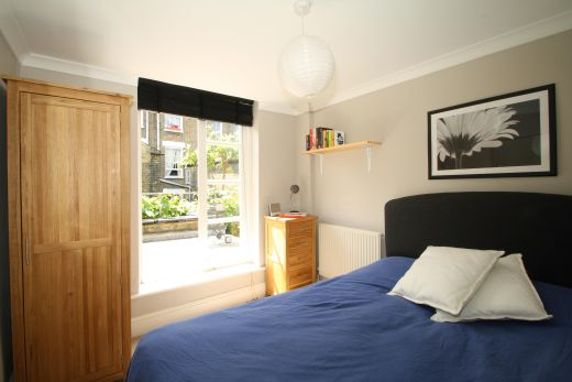 28 Meadow Place 4 Bedroom London Student House Bedroom 2
