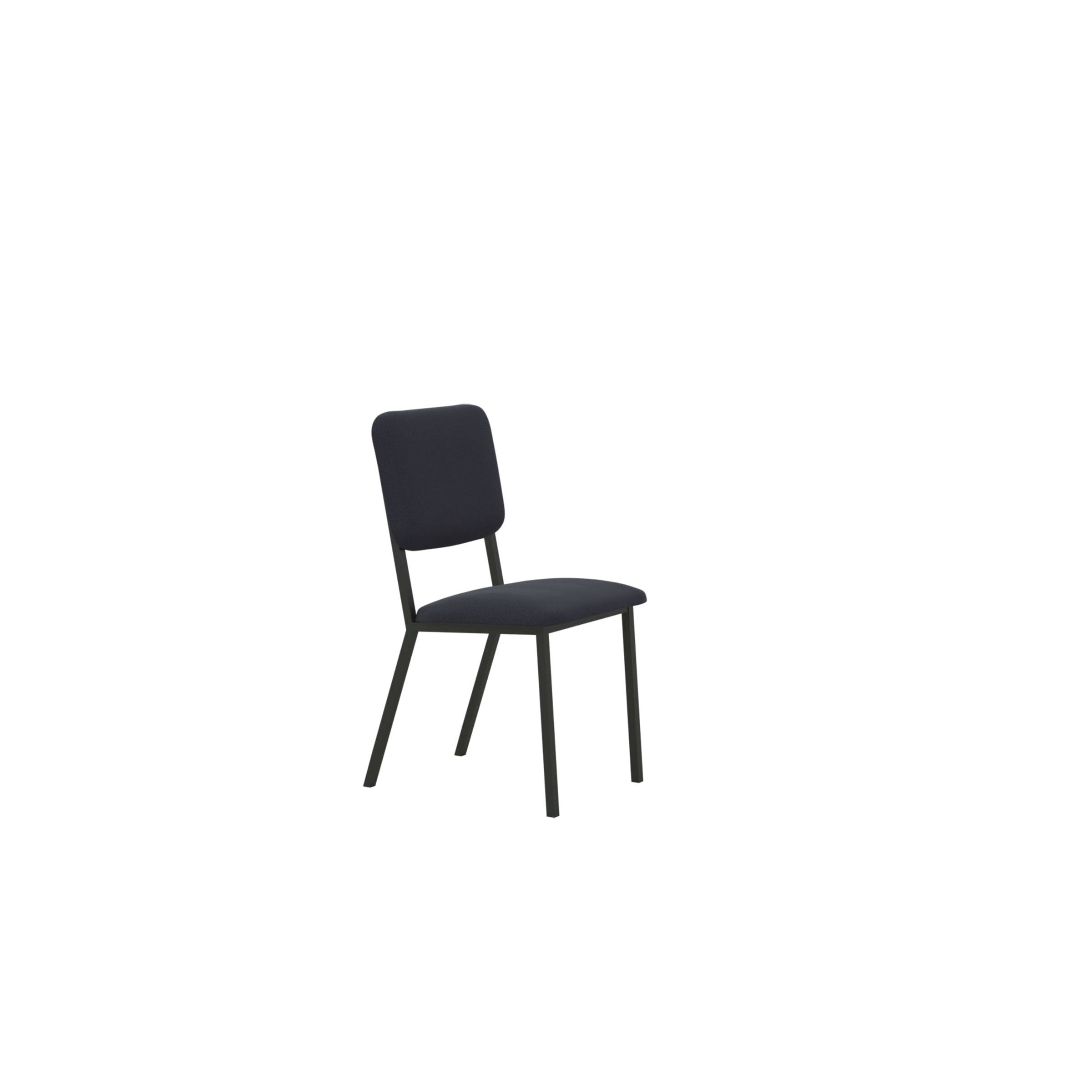 Co Chair zonder armleuning