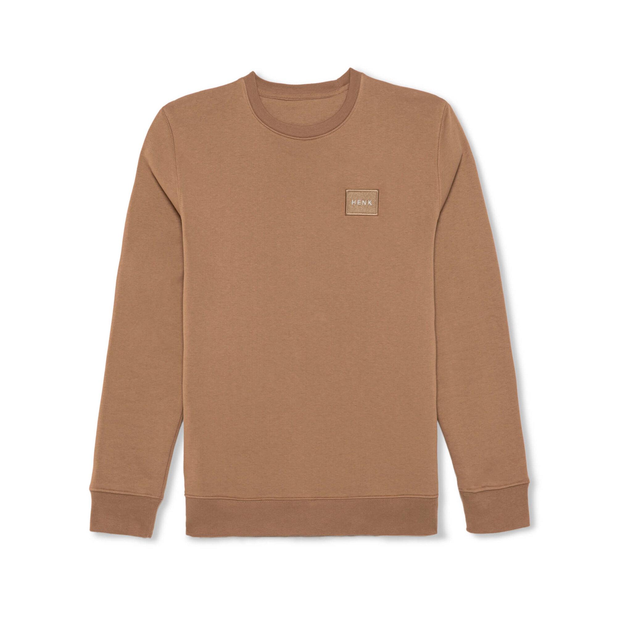 Sweater | Camel | Studio HENK | Listing_image