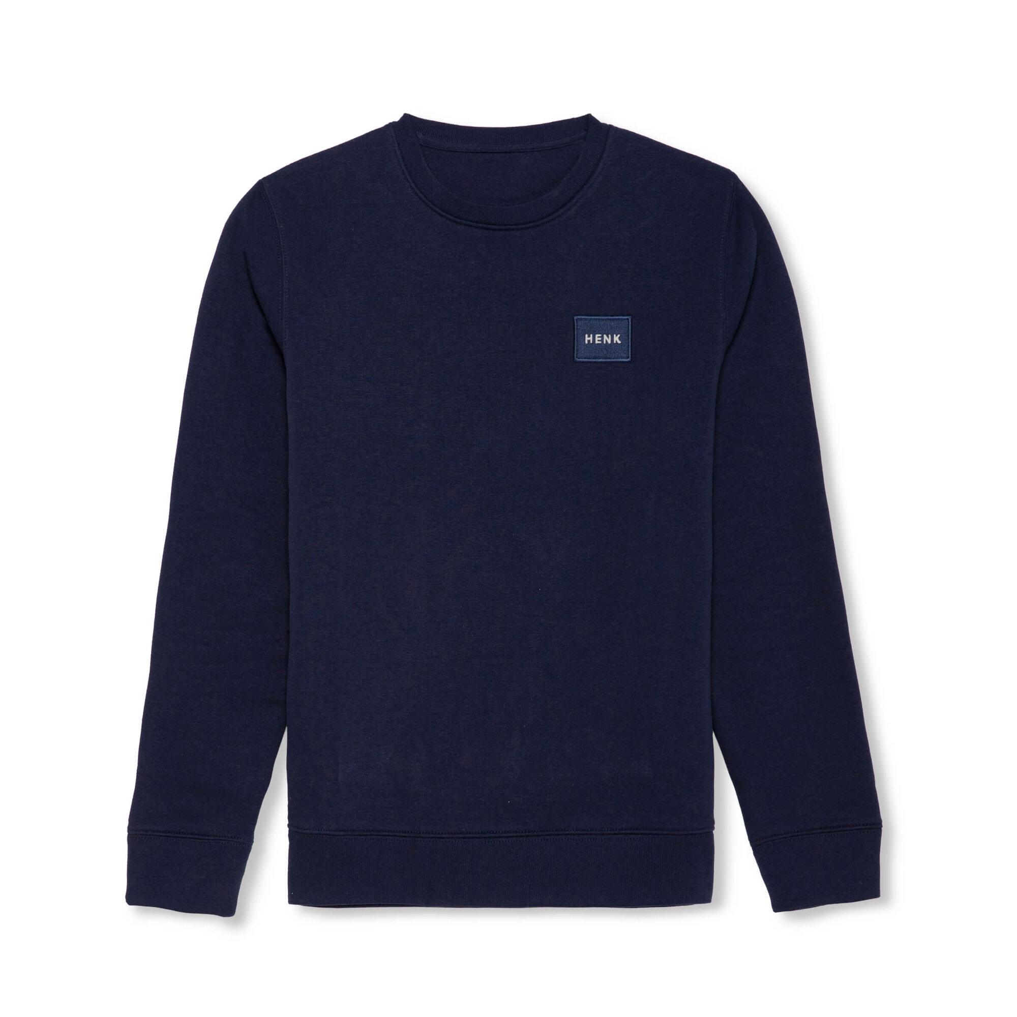 Sweater | Navy | Studio HENK | Listing_image
