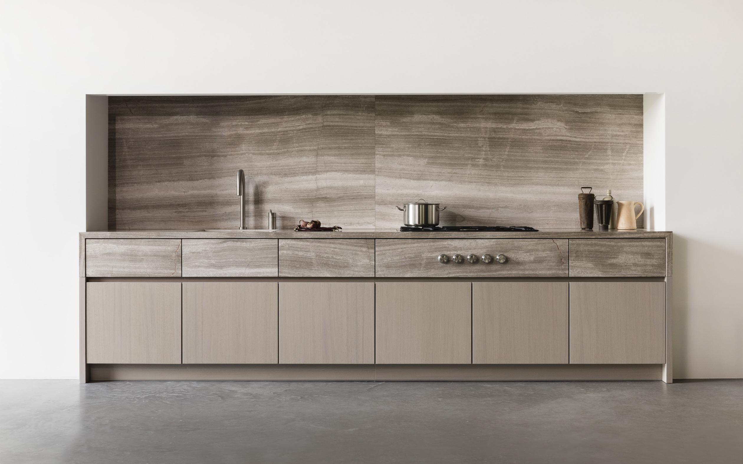 BRUTAL kitchen