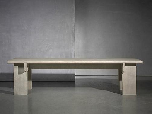 RAAF dining table