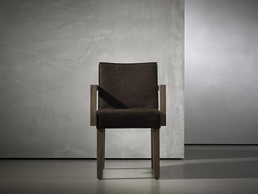 SAAR dining chair