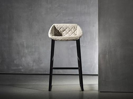 KEKKE bar stool