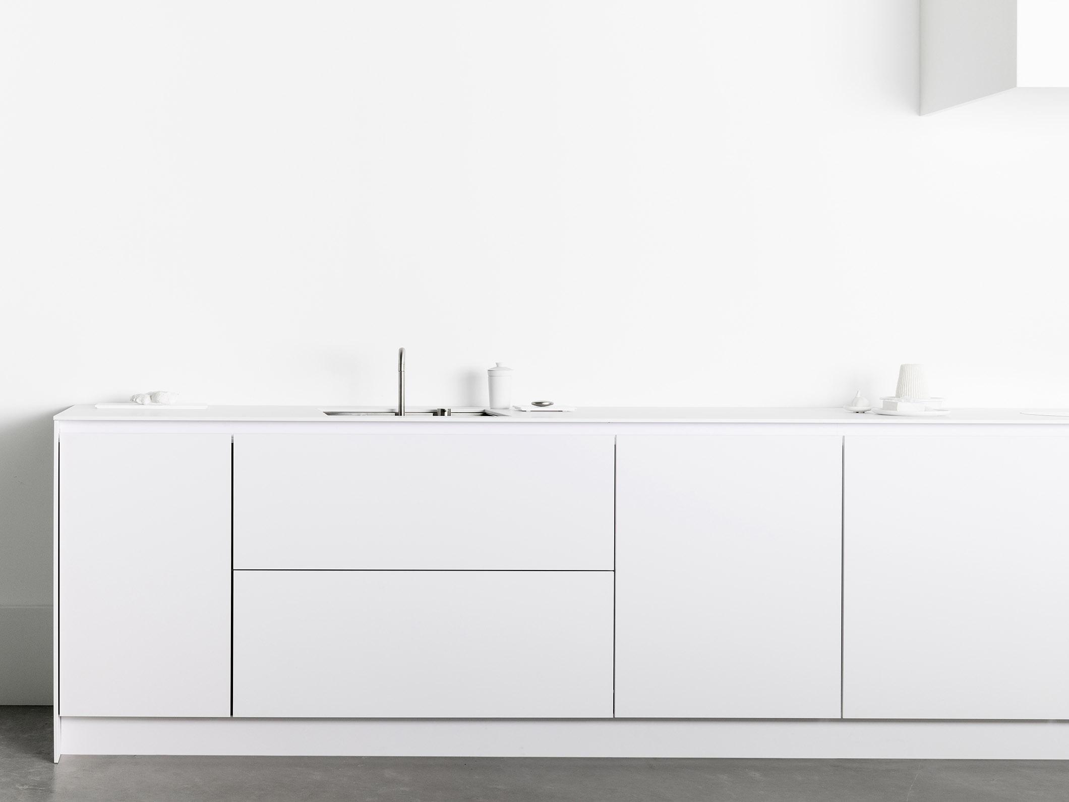 MINIMAL kitchen and tableware by Serax
