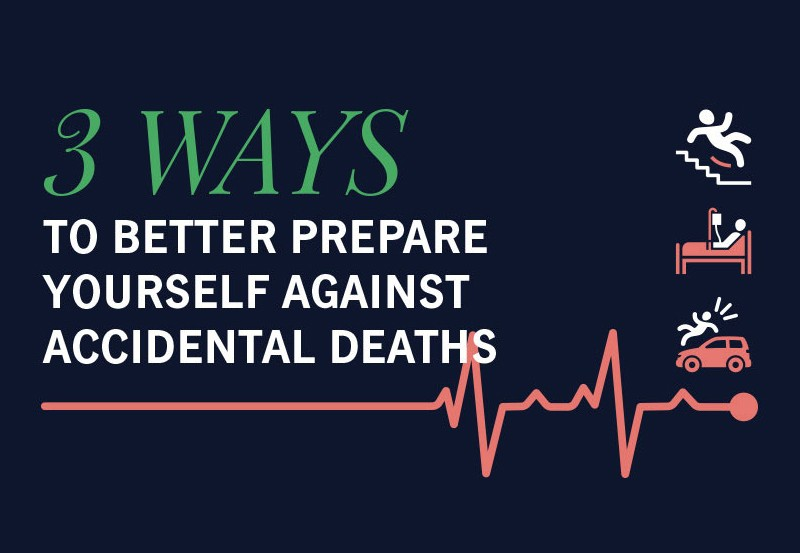 service card image for - 3 Ways To Better Prepare Ourselves Against Accidental Death
