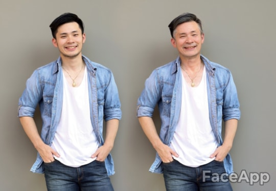 service card image for - The Reality Behind FaceApp's #AgeChallenge – Are You Ready to Embrace the Older You?