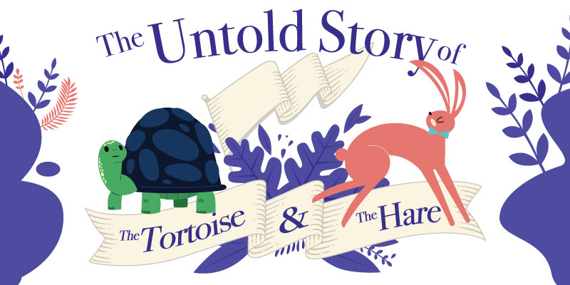 Articles for Tortoise and the Hare