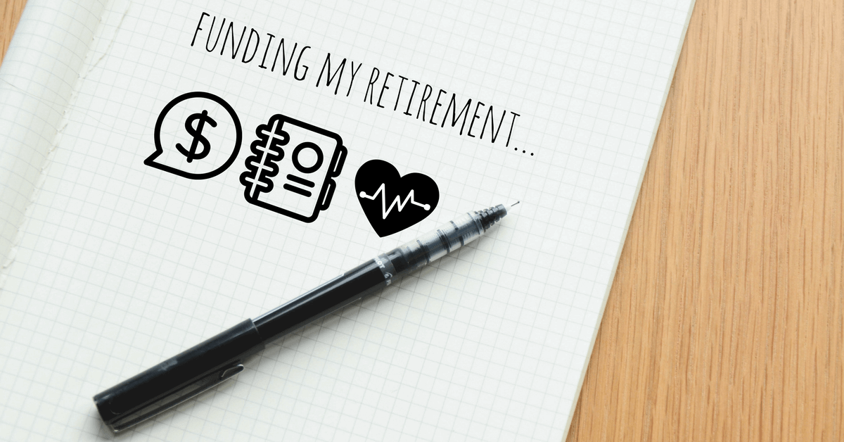 The 6 factors to think about when building your retirement fund top banner image