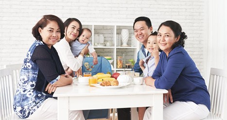 Manulife Singapore - Are You Prepared to Take Care of Your Parents?