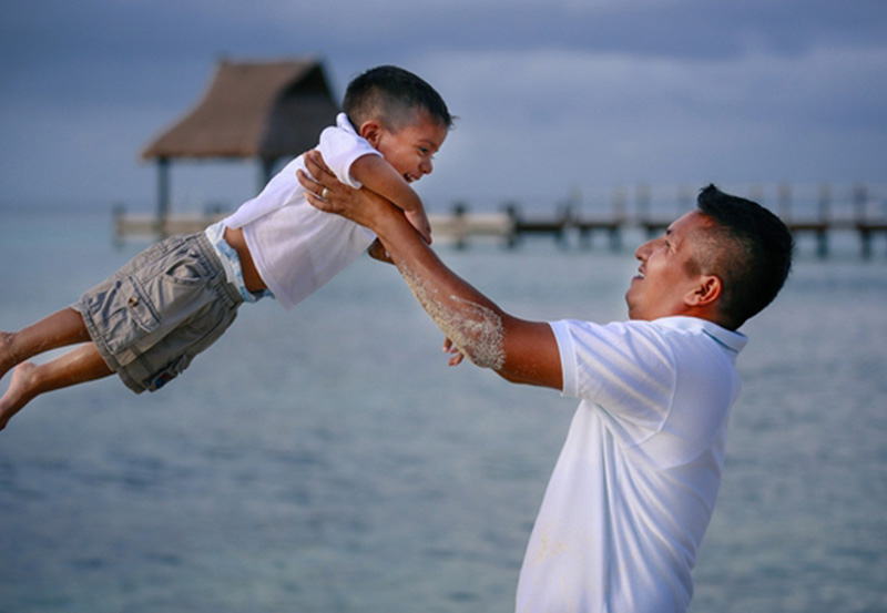Fathers day special financial planning tips from dads top banner image