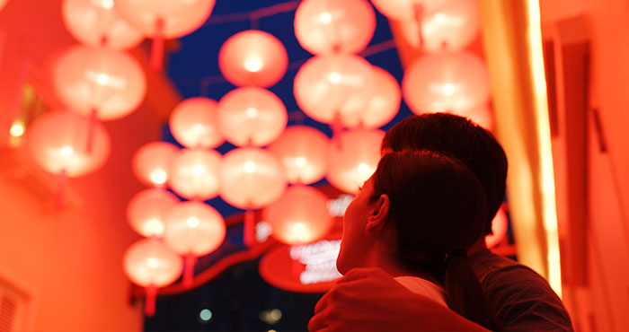 Five unusual chinese new year traditions top banner image