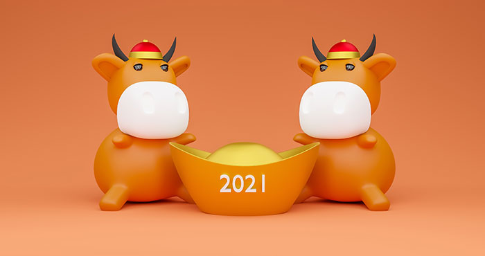 Grow your wealth in the year of the ox top banner image