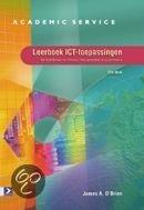 Leerboek ICT-toepassingen 11e druk
