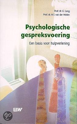 Psychologische Gespreksvoering