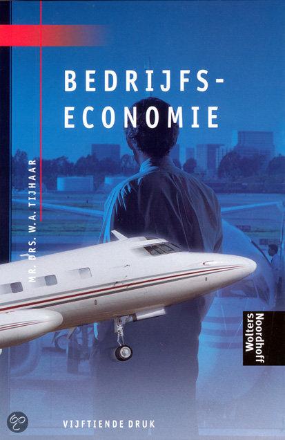 Bedrijfseconomie
